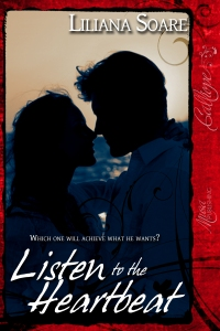 Listen to the Heartbeat by Liliana Soare