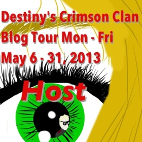 Crimson Clan Blog Tour